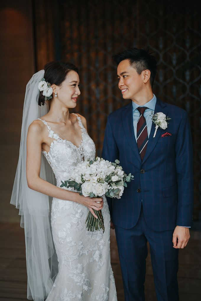 The Signature Wedding of Rachel & Ivan by ThePhotoCap.Inc - 018