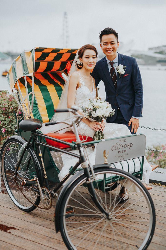 Courtessy Signature Wedding of Raany & Lan by ThePhotoCap.Inc - 001