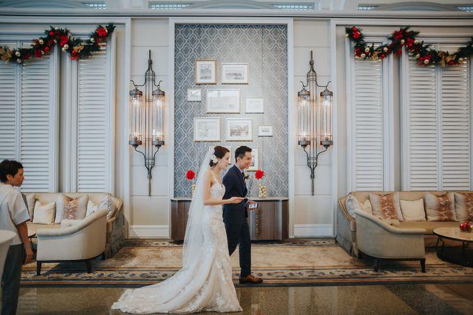 The Signature Wedding of Rachel & Ivan by ThePhotoCap.Inc - 023