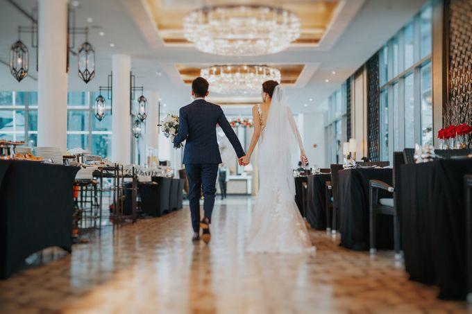 The Signature Wedding of Rachel & Ivan by ThePhotoCap.Inc - 024