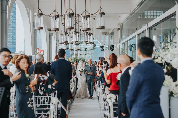 The Signature Wedding of Rachel & Ivan by ThePhotoCap.Inc - 029