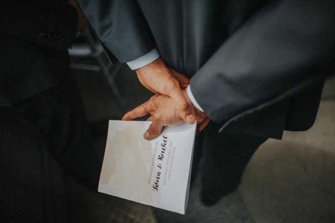 The Signature Wedding of Rachel & Ivan by ThePhotoCap.Inc - 031