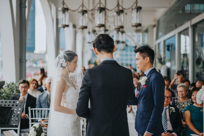 The Signature Wedding of Rachel & Ivan by ThePhotoCap.Inc - 033