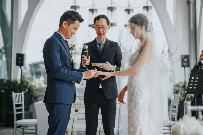 The Signature Wedding of Rachel & Ivan by ThePhotoCap.Inc - 036