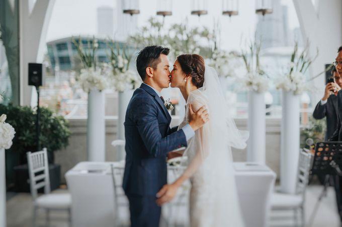 The Signature Wedding of Rachel & Ivan by ThePhotoCap.Inc - 038