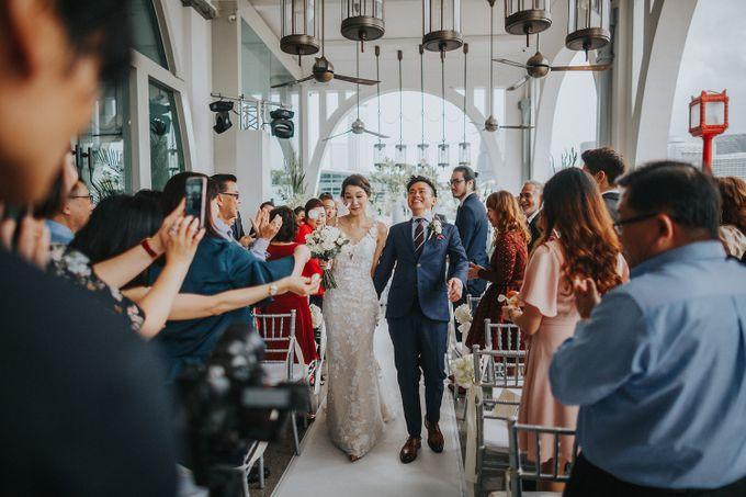 The Signature Wedding of Rachel & Ivan by ThePhotoCap.Inc - 040