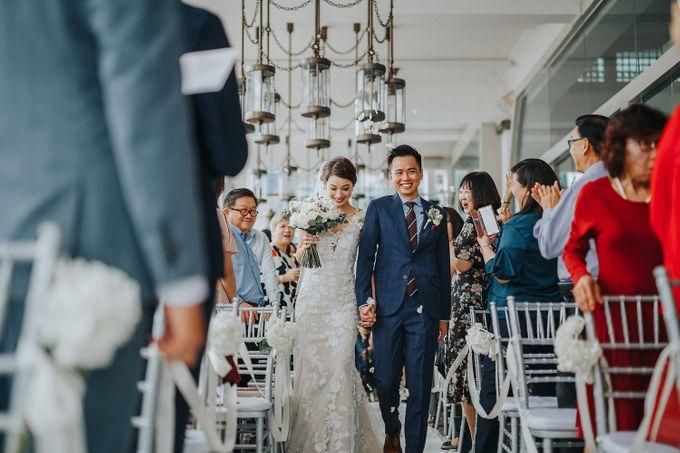 The Signature Wedding of Rachel & Ivan by ThePhotoCap.Inc - 041