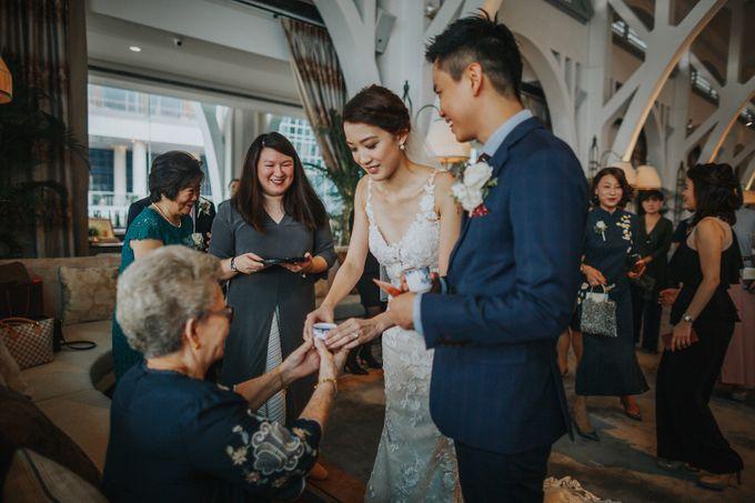 The Signature Wedding of Rachel & Ivan by ThePhotoCap.Inc - 043