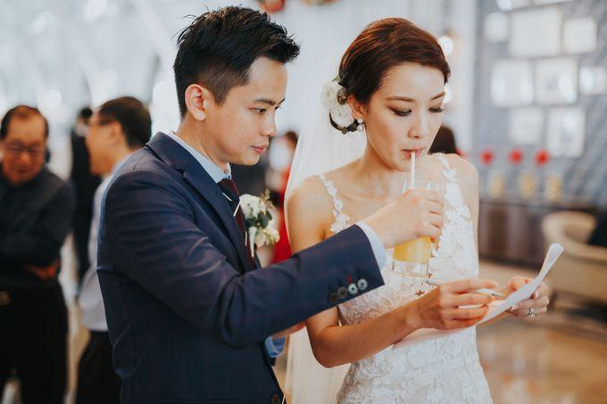 The Signature Wedding of Rachel & Ivan by ThePhotoCap.Inc - 044