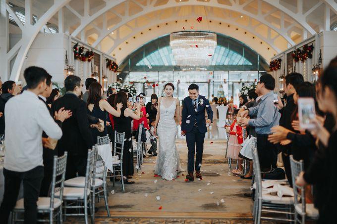 Courtessy Signature Wedding of Raany & Lan by ThePhotoCap.Inc - 027