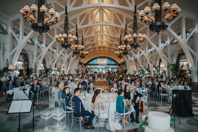 The Signature Wedding of Rachel & Ivan by ThePhotoCap.Inc - 004