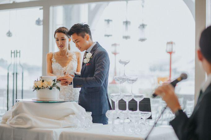 The Signature Wedding of Rachel & Ivan by ThePhotoCap.Inc - 047