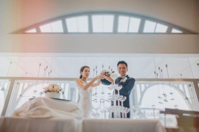 The Signature Wedding of Rachel & Ivan by ThePhotoCap.Inc - 045