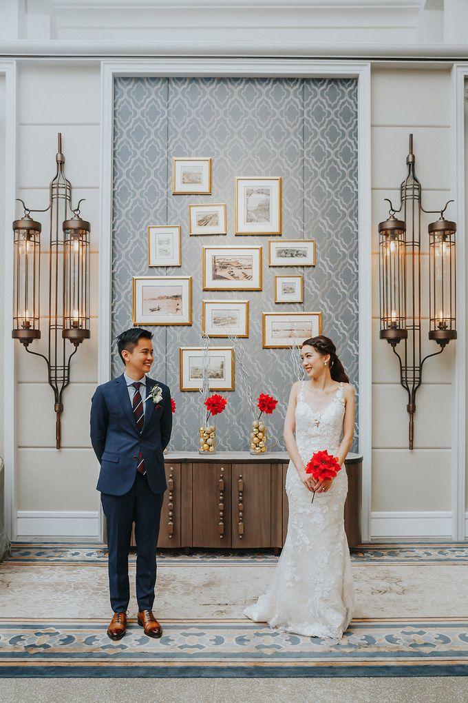 Courtessy Signature Wedding of Raany & Lan by ThePhotoCap.Inc - 049