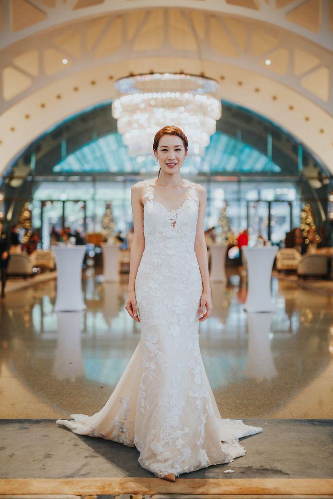 The Signature Wedding of Rachel & Ivan by ThePhotoCap.Inc - 001