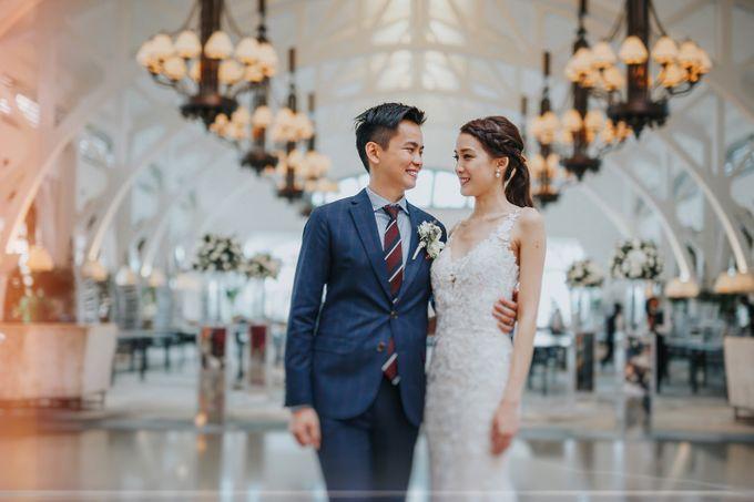 The Signature Wedding of Rachel & Ivan by ThePhotoCap.Inc - 050