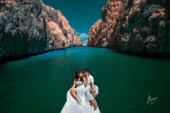Infrared Photography by Bogs Ignacio Signature Gallery - 009