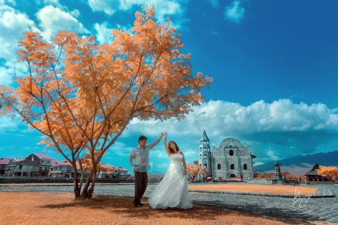 Infrared Photography by Bogs Ignacio Signature Gallery - 012