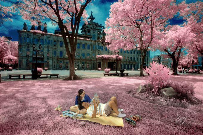 Infrared Photography by Bogs Ignacio Signature Gallery - 022