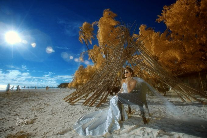 Infrared Photography by Bogs Ignacio Signature Gallery - 032