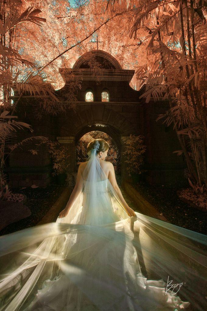 Infrared Photography by Bogs Ignacio Signature Gallery - 039