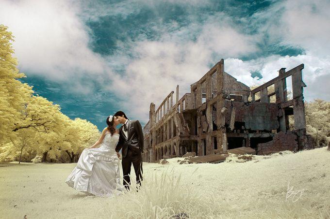 Infrared Photography by Bogs Ignacio Signature Gallery - 045