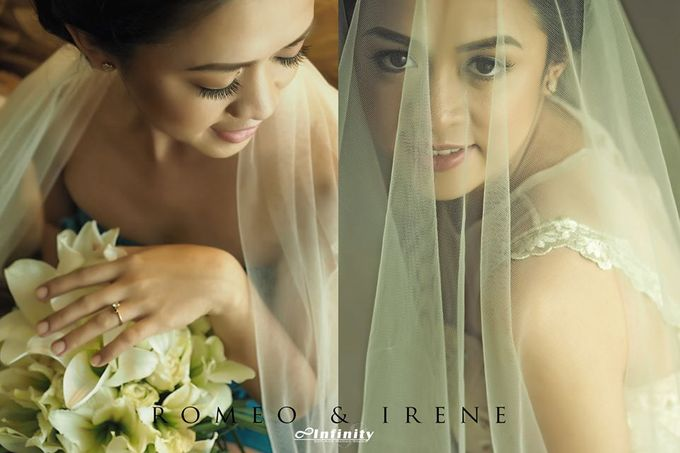 Real Brides by Melody Tinoy Makeup Artist - 012