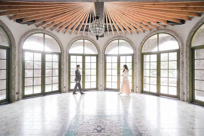 Devinsen & Irene Prewedding by ANTHEIA PHOTOGRAPHY - 001