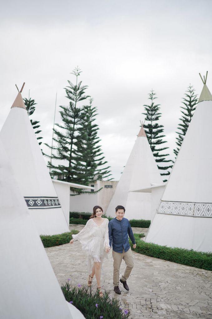 Devinsen & Irene Prewedding by ANTHEIA PHOTOGRAPHY - 003