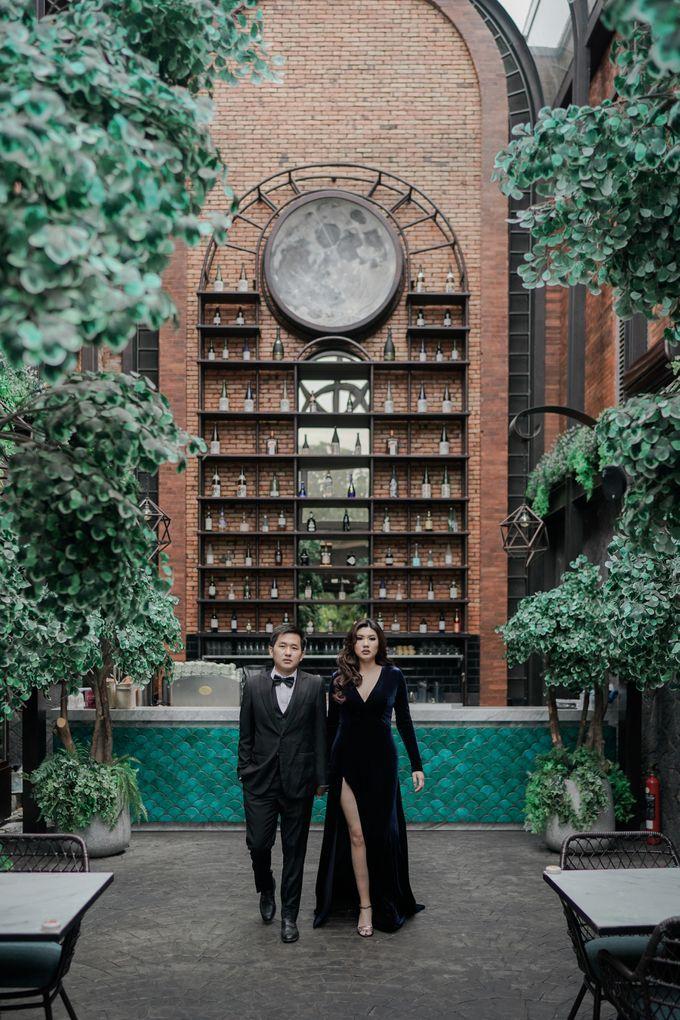 Devinsen & Irene Prewedding by ANTHEIA PHOTOGRAPHY - 004