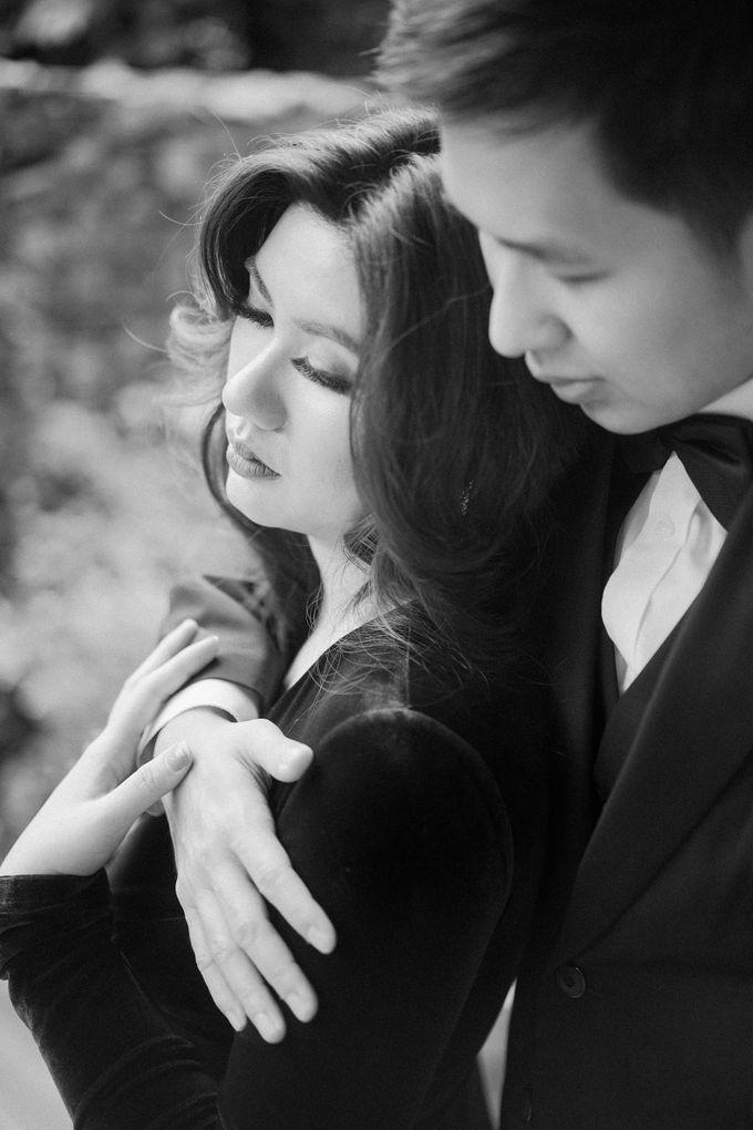 Devinsen & Irene Prewedding by ANTHEIA PHOTOGRAPHY - 005