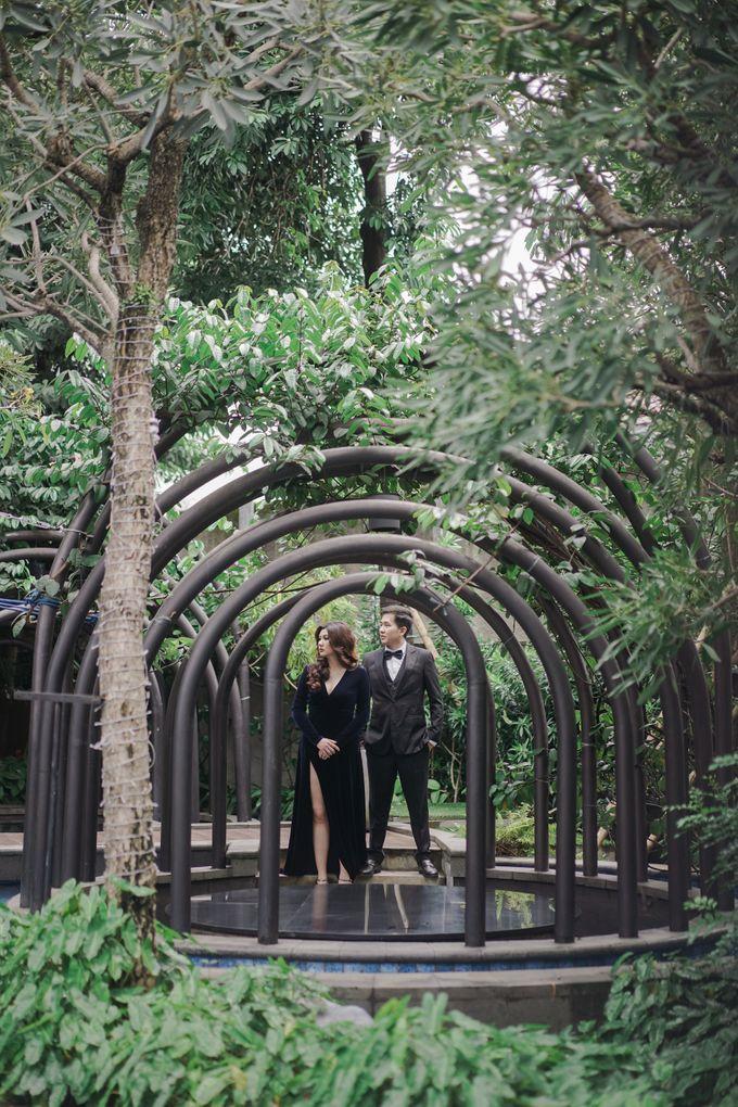 Devinsen & Irene Prewedding by ANTHEIA PHOTOGRAPHY - 006