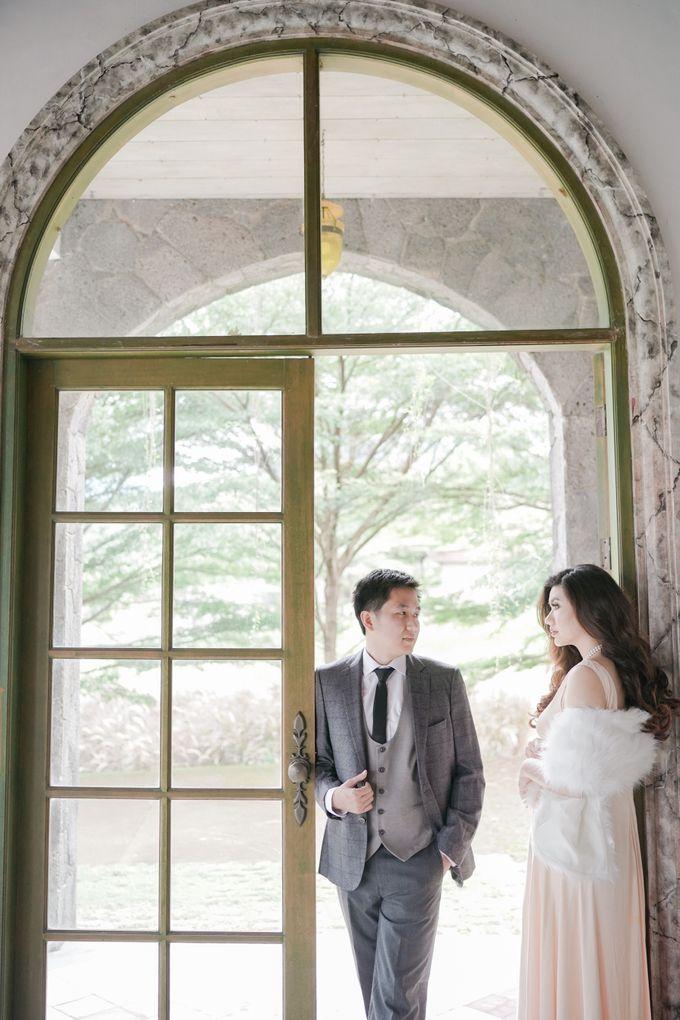 Devinsen & Irene Prewedding by ANTHEIA PHOTOGRAPHY - 007