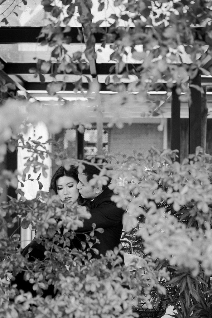 Devinsen & Irene Prewedding by ANTHEIA PHOTOGRAPHY - 008