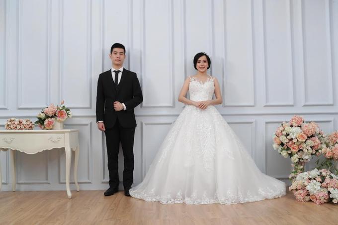 Trendy & Corin by Iris Wedding Planner - 006