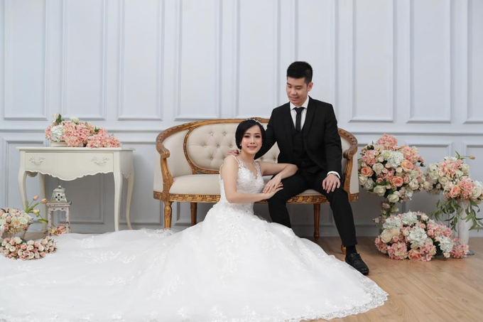 Trendy & Corin by Iris Wedding Planner - 007