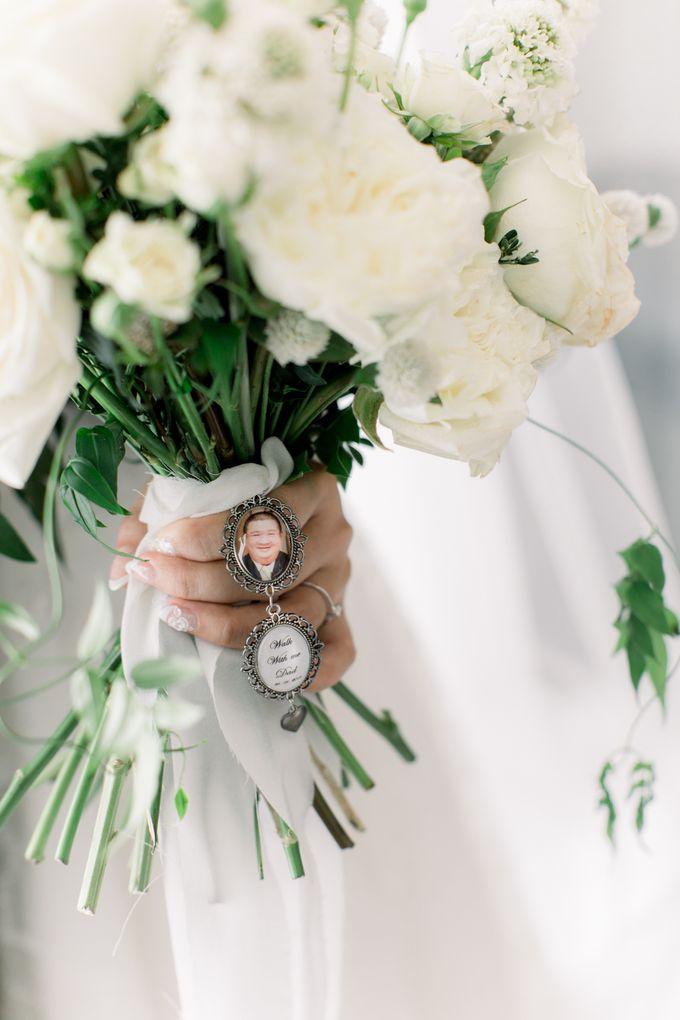 Leon & Cindy Wedding by Iris Photography - 001