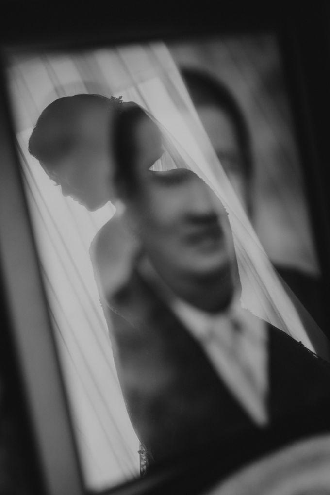 Leon & Cindy Wedding by Iris Photography - 007