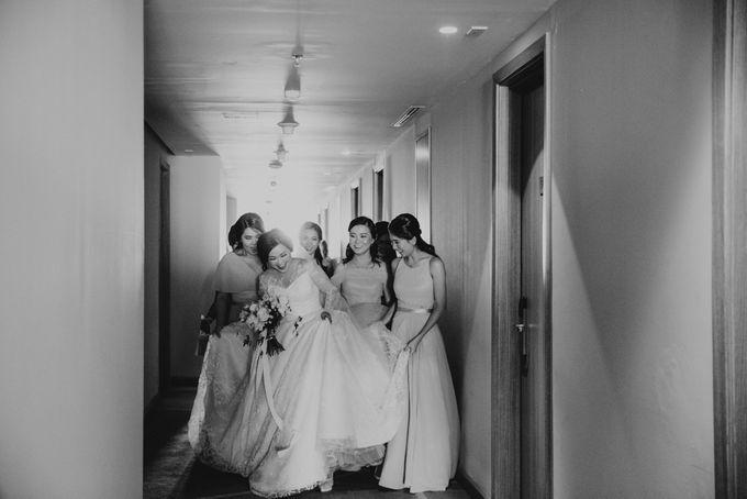 Leon & Cindy Wedding by Iris Photography - 008
