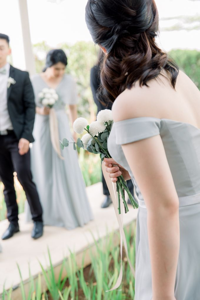 Leon & Cindy Wedding by Iris Photography - 010