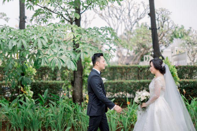Leon & Cindy Wedding by Iris Photography - 011