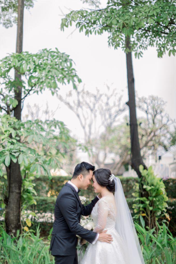 Leon & Cindy Wedding by Iris Photography - 013