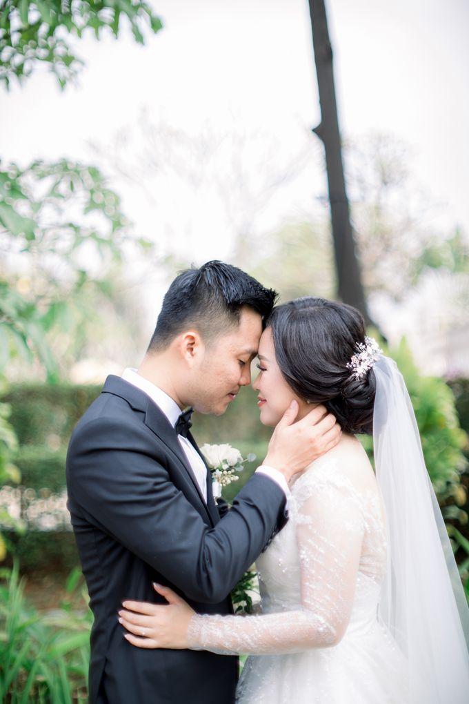 Leon & Cindy Wedding by Iris Photography - 014