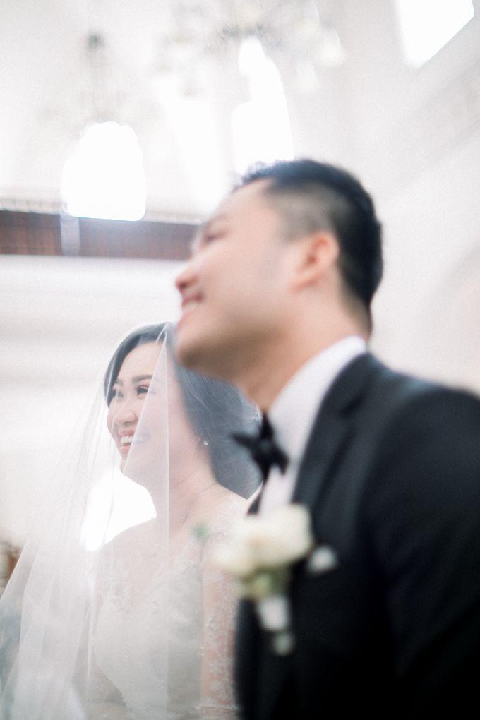 Leon & Cindy Wedding by Iris Photography - 017