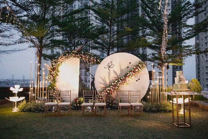 Leon & Cindy Wedding by Iris Photography - 026