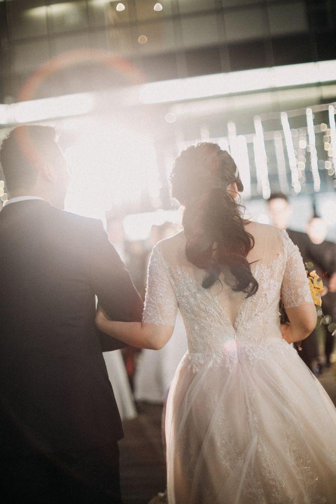 Leon & Cindy Wedding by Iris Photography - 027