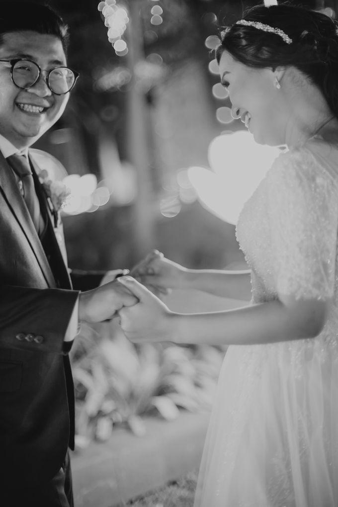 Leon & Cindy Wedding by Iris Photography - 029