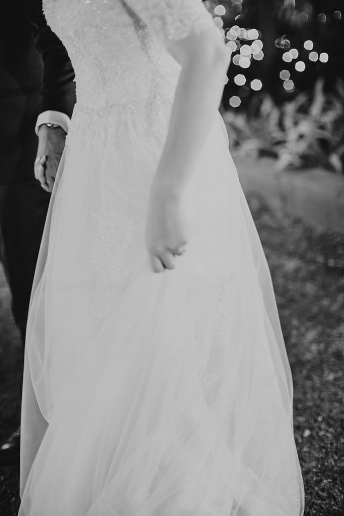 Leon & Cindy Wedding by Iris Photography - 030