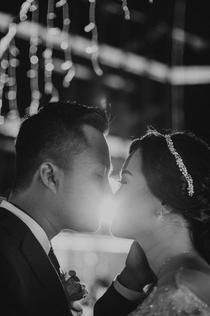 Leon & Cindy Wedding by Iris Photography - 033