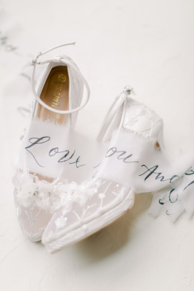 Anton and Reni Wedding Day by Iris Photography - 003